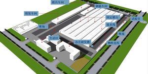 海門裝配式産業園
